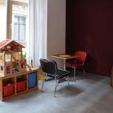 Kinderwartezimmer